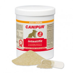 Canipur Intestifit Verdauung mit Pro & Prebiotika