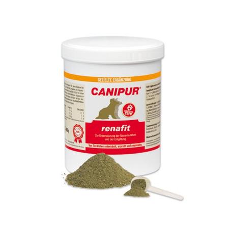 Canipur renafit Unterstützt Nieren und Blasentätigkeit 400 Gramm Dose