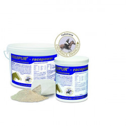 Vetripharm Equipur racepower Ergänzungsfuttermittel