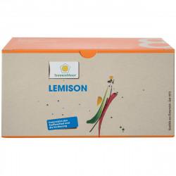 Lemison 8 x 100 ml Leber Kräuterauszug Sonnenmoor