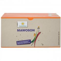 Mawoson 8 x 100 ml Magen/Nerven Kräuterauszug Sonnenmoor