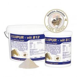 Equipur vitamin B12 Booster Ergänzungsfuttermittel Vetripharm