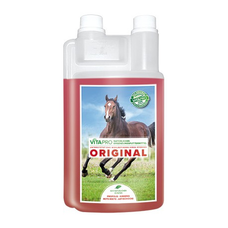 Vita pro für Pferde