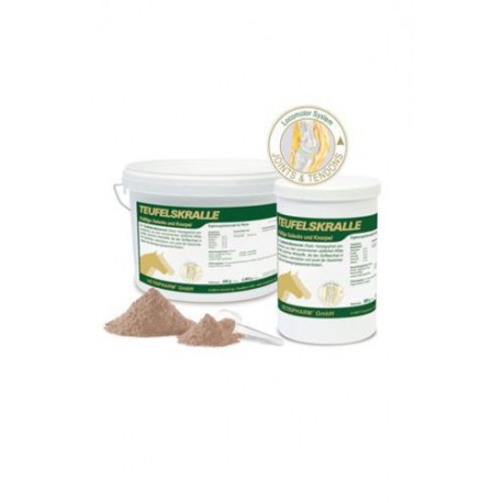 Vetripharm Teufelskralle TEUFELSKRALLE für kräftige Gelenke und Knorpel 2kg