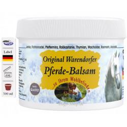 Warendorfer Pferdebalsam 500 ml