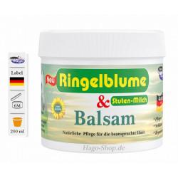 Warendorfer Pferdebalsam Ziegenbutter Balsam 200 ml