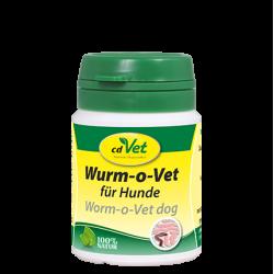 cdVet Naturprodukte MicroMineral Mineralergänzungsfutter für Hund & Katze 500 g