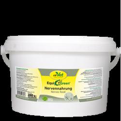 cdVet Naturprodukte EquiGreen Nervennahrung Futterergänzung