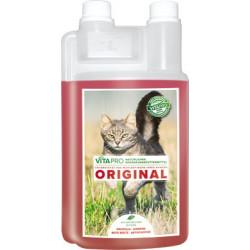 Vita pro Katze biologisches Ergänzungsfutter die Lösung