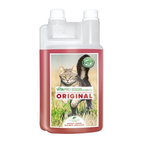 Vita pro für Katzen 250ml