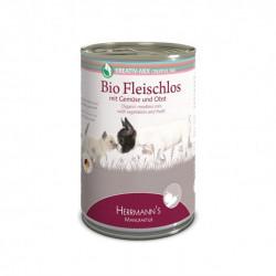 Herrmanns Bio Fleischlos Hund 400 gr