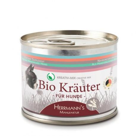 Bio-Kräutermischung Hund 75g