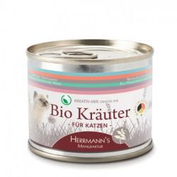 Bio Kräutermischung Katze 75g