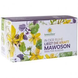 Mawoson 8 x100 ml Magen/Nerven/Herz Kräuterauszug Sonnenmoor