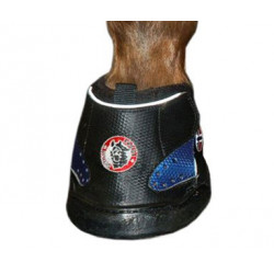 Equine Fusion Hufschuhe Ultimate slim (Paar)