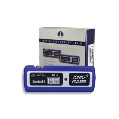 Kolloidales Silber Ionic-Pulser® Standard S