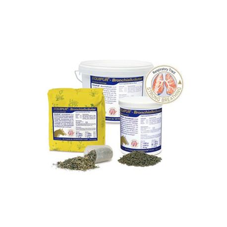 Vetripharm Ergänzungsfuttermittel Equipur Bronchialkräuter