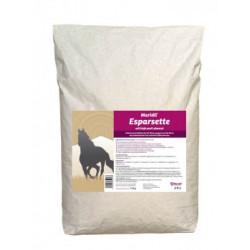 Maridil Esparsette 150 kg getreidesfreies Kraftfutter 6 Säcke a 25kg