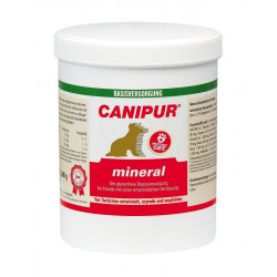 Canipur mineral 1000 Gramm Dose